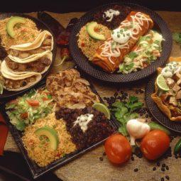 Cuisine Latine