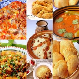Cuisine Orientate